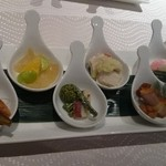 中国レストラン 胡蝶花 -