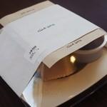 クラブハリエ B-スタジオ - 540えん『横浜高島屋店限定デセールバーム (ベリーソース指定)』2015年5月
