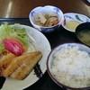 わたじま亭 - 料理写真:おふくろ定食(日替り)