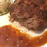 ペダラーダ - 肉汁ブシャー‼️