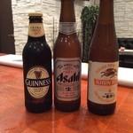 エリクサー - ビール多数