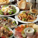 日比谷Bar DINING - 歓送迎会