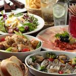 日比谷Bar DINING - スタンダード