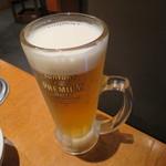 月島 在市 - ビール