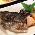 37539731 - 焼き魚♩