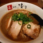 清乃 - こってり和歌山ラーメン