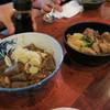 大衆肉酒場 肉力 - 料理写真:煮込み、牛筋、もつ