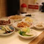 朝市の味処 茶夢 - 料理写真:
