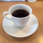 しとろにえ - コーヒー
