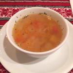 37547656 - 野菜スープ