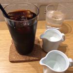 セントル ザ・ベーカリー - アイスコーヒー