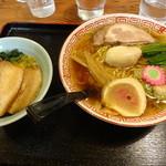 恵庭 おとん食堂 - 肉定食 910円