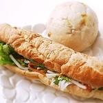 バインミー☆サンドイッチ -