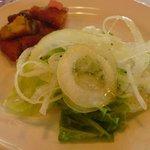 3755916 - 食べ放題のサラダ類