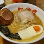 らー麺 味噌哲 -