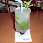 Bar Grand Pa  - モヒート