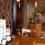 焼肉レストラン三千浦 - 内観