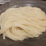 三ツ矢堂製麺 - 麺は並を選択