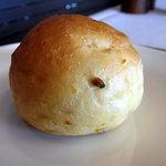 ヴェル・ボワ - 胡椒のパン