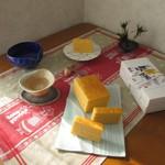 仏蘭西菓子工房 ベルジュール - 料理写真:原酒バームクーヘン 酒蔵