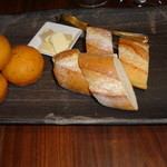 37562006 - 自家製パン
