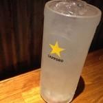 成増ダイナマイト酒場グレート -
