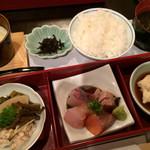 なか井 - ★★★★ お昼セット