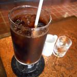 珈琲 タイムス - アイスコーヒー