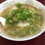 37566900 - チャーシュー麺大
