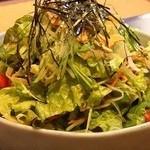 みやもとファーム - 農園サラダ