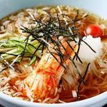 みやもとファーム - 自家製冷麺