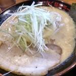 味噌っち 岩岡屋 -