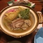 にしぎ - 料理写真: