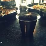 Spice&Dining KALA - 2015.4 サービスのコーヒー