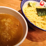 銀座 いし井 - 中華せいろ(つけ麺)