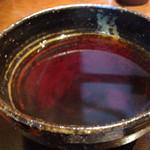 釜竹 - 絶品出汁