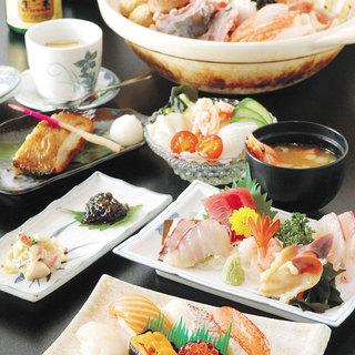 創業50年の老舗の寿司屋です。