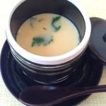 37571242 - 鰻の茶碗蒸し
