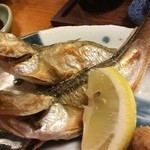 Tomiya - ハタハタ塩焼