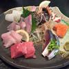 Sushidaininguyukiya - 料理写真:刺身盛合せ