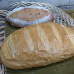 エピドール - 田舎パン・どんどんパン(360円)