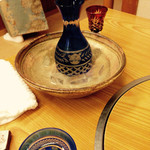 ふじ乃 - 黒帯(石川)