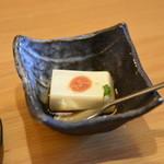 かしわ屋源次郎 博多シティ - こだわり豆腐