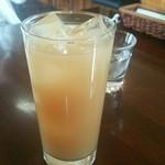37577986 - 有機グレープフルーツジュース