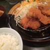 とんかつ浜勝 - 料理写真:ヒレかつ
