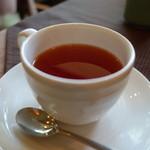 三田屋本店 - ☆食後の紅茶☆