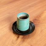 みやけ 旧鴻池邸表屋 - カフェのお茶 '15 3月中旬