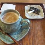 韓流茶房 - ハトムギ茶セット