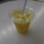 フレッシュジュースアンドフーズ - ミックスジュース:360円