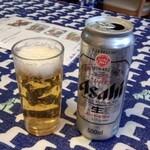 CASA DE EDUARDO - 缶ビール/500ml